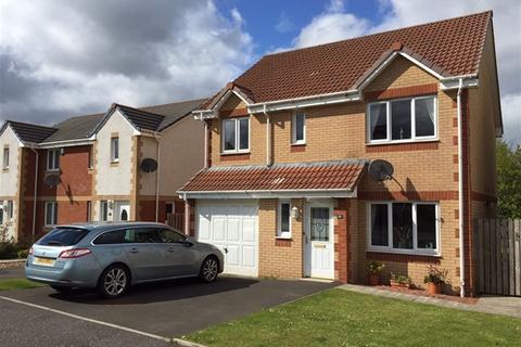 4 bedroom detached house to rent - Allison Gardens, Blackridge, Blackridge