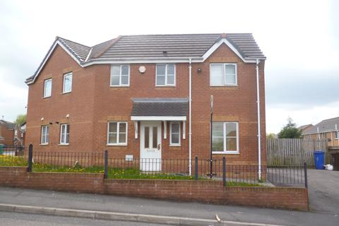 3 bedroom semi-detached house for sale - Rhine Drive, Cheetwood, Salford M8
