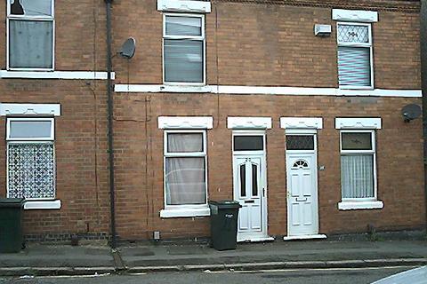 3 bedroom terraced house to rent - Carmelite Road CV1