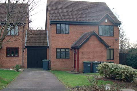 1 bedroom maisonette to rent - Aldwych Close, Nuthall, Nottingham NG16