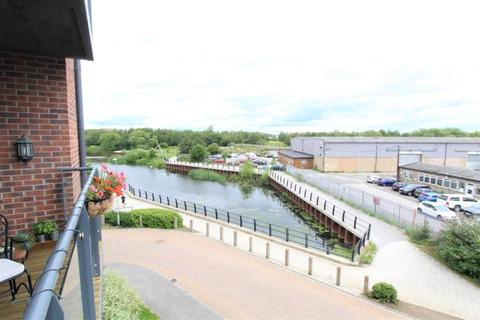 2 bedroom apartment for sale - CABLE PLACE, H2010, HUNSLET, LEEDS, LS10 1GB