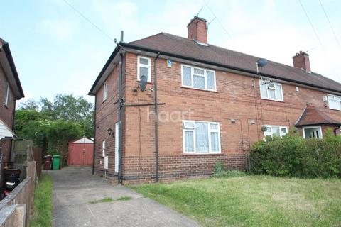 3 bedroom semi-detached house for sale - Padstow Road, Bestwood, Nottingham