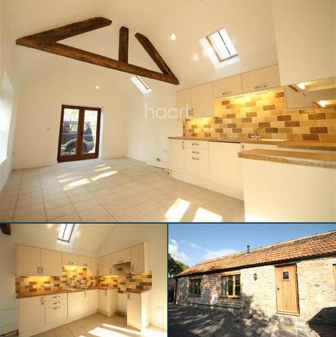 2 bedroom detached house to rent - Riverside, Banwell, BS29