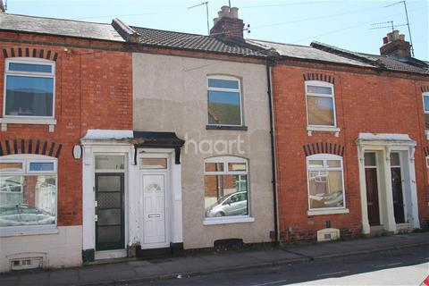2 bedroom terraced house to rent - The Mounts