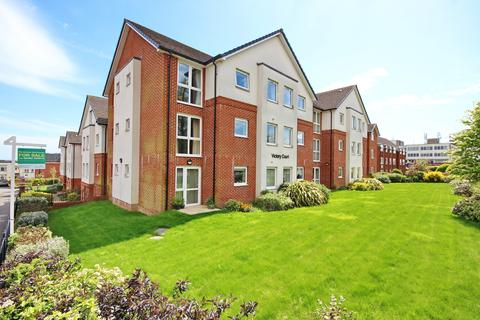 2 bedroom retirement property for sale - Waterlooville