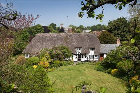 Properties For Sale West Meon