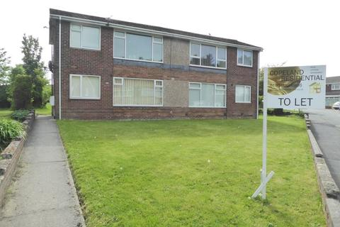 1 bedroom apartment to rent - Greenways, Consett, DH8