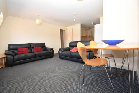 2 bedroom apartment to rent - Akhtar House, Oxford Road, Manchester,  M1 7DY