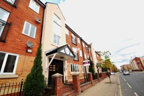 3 bedroom apartment to rent - Stretford Road Hulme  Manchester M15 5TP