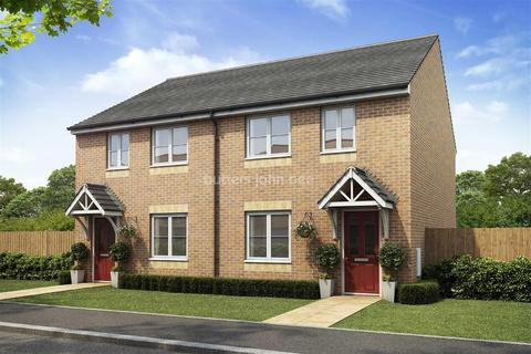 3 bedroom semi-detached house for sale - Mitchell Gardens, Talke