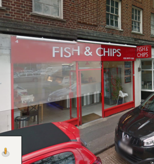 Restaurant to rent - HAMPTON COURT PALACE, EAST MOLESEY KT8