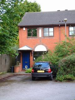 2 bedroom end of terrace house to rent - Richmond Place, Kings Heath, Birmingham B13