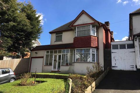 3 bedroom detached house for sale - Lindale Avenue, Hodge Hill, Birmingham