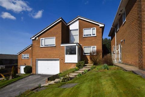 4 bedroom detached house for sale - Cornfield, Stalybridge