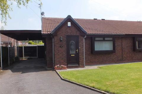 2 bedroom semi-detached bungalow for sale - Hawthorn Road, Denton