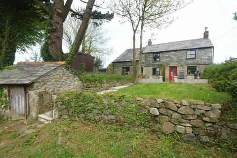 3 bedroom detached house for sale - Belowda, Roche, St Austell, Cornwall, PL26