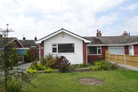 2 bedroom semi-detached bungalow to rent - Lacon Drive, Wem, Shropshire