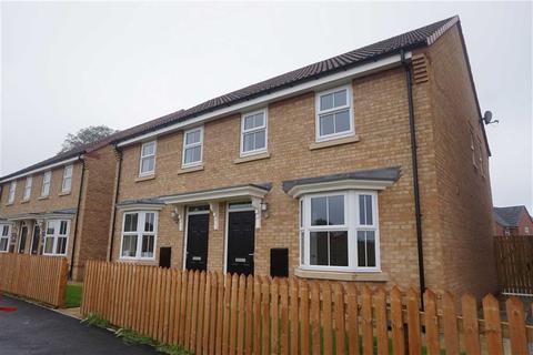3 bedroom semi-detached house to rent - Tennison Walk, Hessle, Hessle, HU13