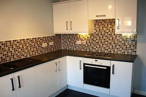 3 bedroom terraced house to rent - BLAEN BRAN CLOSE, CWMBRAN, NP44 1UU