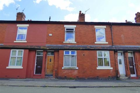 2 bedroom terraced house for sale - Henbury Street, Moss Side, Manchester, M14