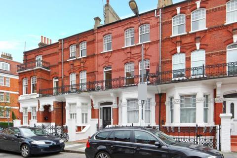 1 bedroom apartment to rent - Stonor Road, West Kensington, London, W14