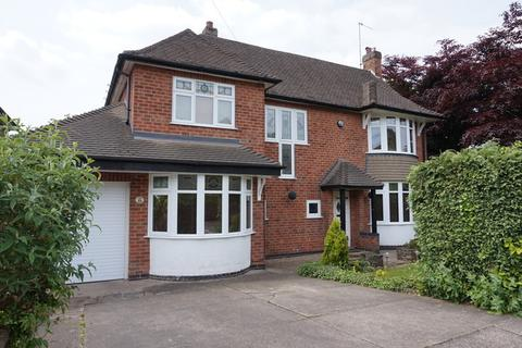 4 bedroom detached house for sale - Parkside Gardens, Nottingham, NG8