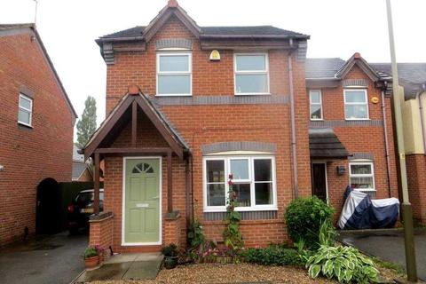 3 bedroom semi-detached house to rent - St. Davids Road, Leicester