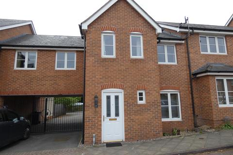4 bedroom semi-detached house for sale - Canal Court, Acocks Green, Birmingham
