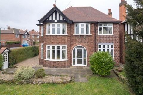 4 bedroom detached house for sale - Bramcote Lane, Nottingham, NG8