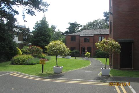 1 bedroom flat to rent - Michael Blanning House, Wake Green Park, Moseley, Birmingham B13