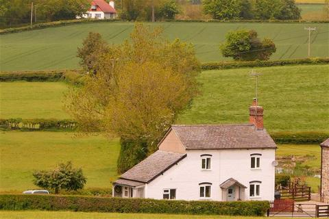 2 bedroom country house for sale - Llansantffraid, SY22