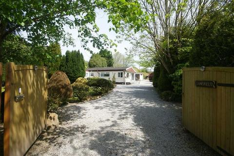 Residential development for sale - Sparry Bottom, Carharrack, Redruth, Cornwall, TR16