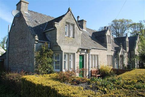 2 bedroom end of terrace house for sale - Sinclairs Hill, Duns, Berwickshire, TD11