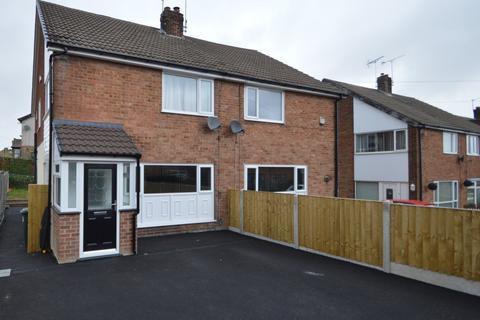 3 bedroom semi-detached house for sale - Whitaker Avenue, Bradford