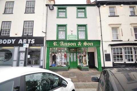 Shop for sale - Market Place, Doncaster
