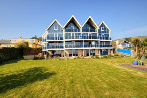 2 bedroom apartment to rent - Beach Hill, Downderry