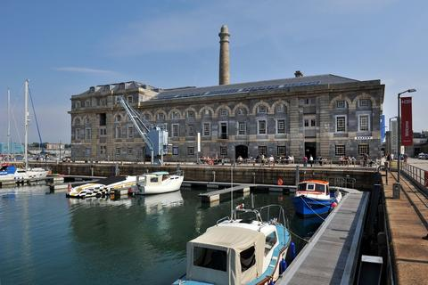 3 bedroom flat to rent - Mills Bakery, Royal William Yard, Plymouth