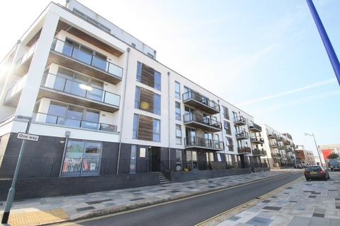 2 bedroom apartment to rent - Brittany Street, Millbay, Plymouth