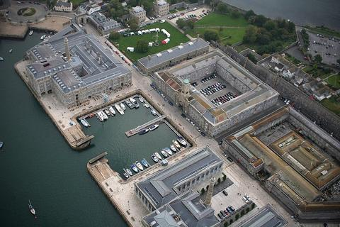 2 bedroom apartment for sale - Royal William Yard, Plymouth