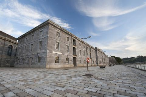 1 bedroom apartment for sale - Clarence, Royal William Yard
