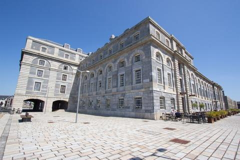 Studio for sale - Royal William Yard, Plymouth
