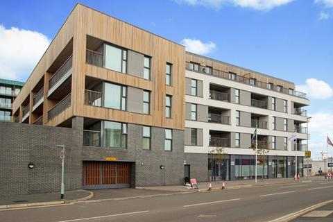1 bedroom apartment for sale - Millbay Road, Plymouth