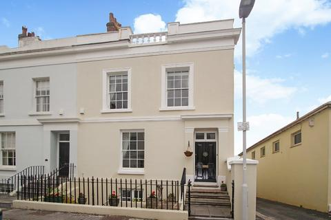 5 bedroom end of terrace house for sale - The Hoe , Plymouth