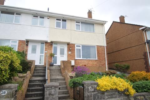 4 bedroom semi-detached house for sale - Mannamead, Plymouth