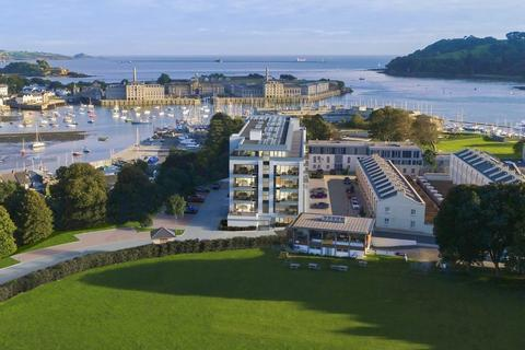 1 bedroom apartment for sale - Discovery Road, Plymouth