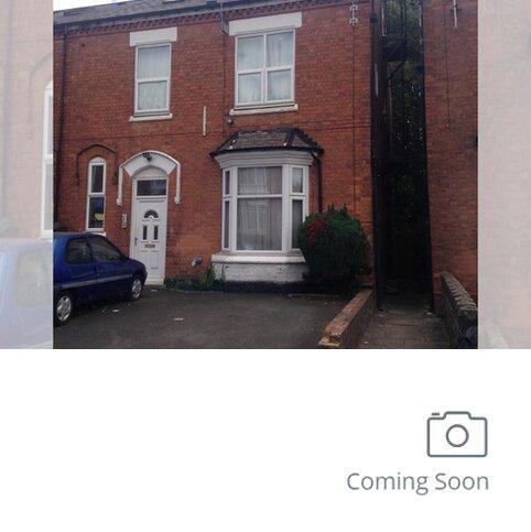 1 bedroom flat to rent - Flat B, Gillott Road, Edgbaston , Birmingham B16