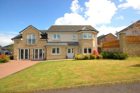 "5 bedroom detached house for sale - Greenoakhill Crescent, ""The Avenues"", Uddingston"