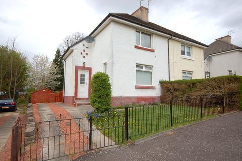 2 bedroom semi-detached house to rent - West Avenue, Uddingston