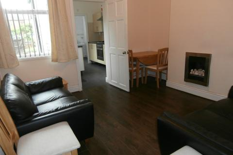 3 bedroom terraced house to rent - Westwood Road, Earlsdon, Coventry, CV5 6GD