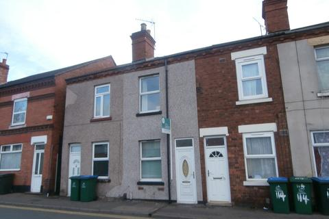 3 bedroom terraced house to rent - Paynes Lane, Hillfields, Coventry